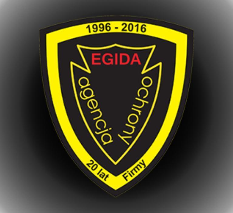 logo Agencja Ochrony Osób iMienia Egida